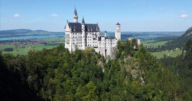 N castle